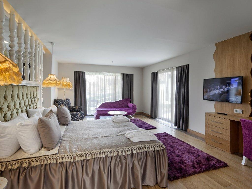 готель — Thor Exclusive Otel — undefined, фото №4