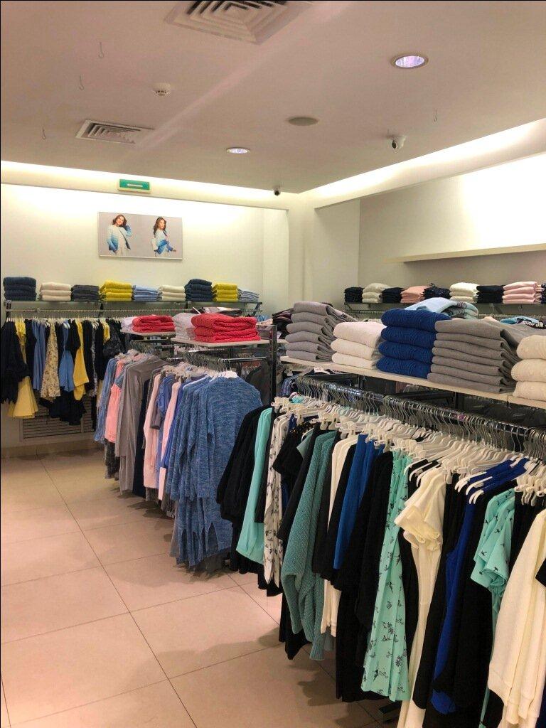 магазин одежды — Магазин одежды Oggi — Москва, фото №9