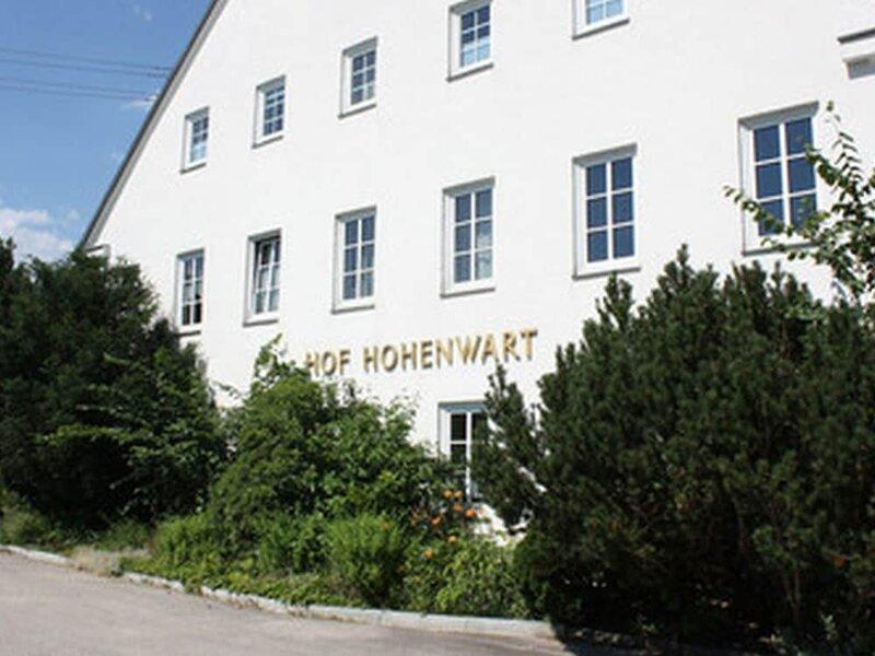 Hotel Boarding House Hohenwart