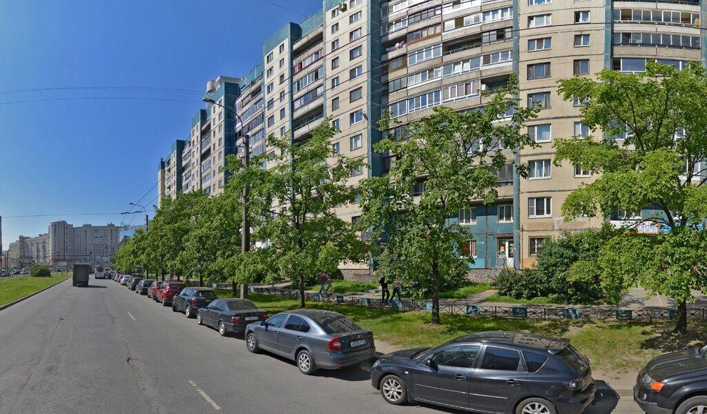 Панорама аптека — Столички — Санкт-Петербург, фото №1