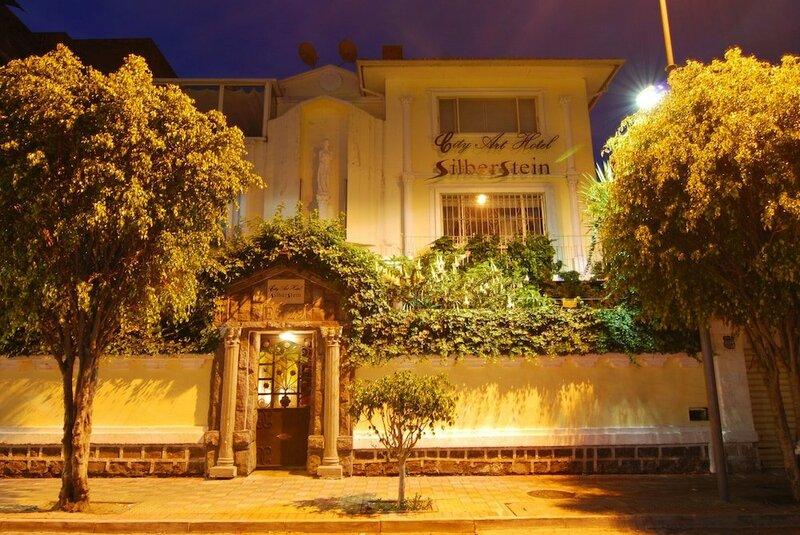 City Art Hotel Silberstein