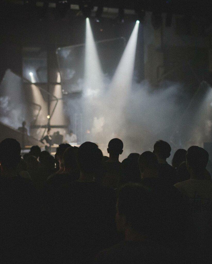 ночной клуб — Mutabor — Москва, фото №3