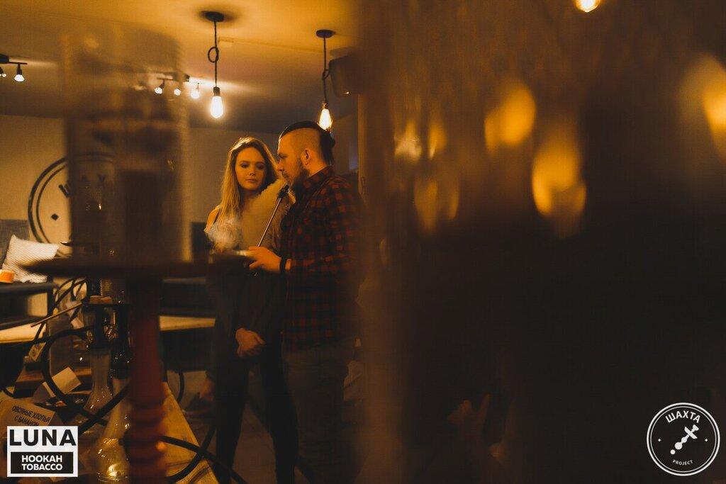 hookah bar — Shahta project — Saint Petersburg, фото №10
