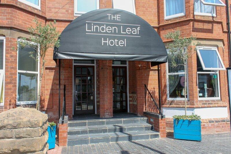 The Linden Leaf Hotel