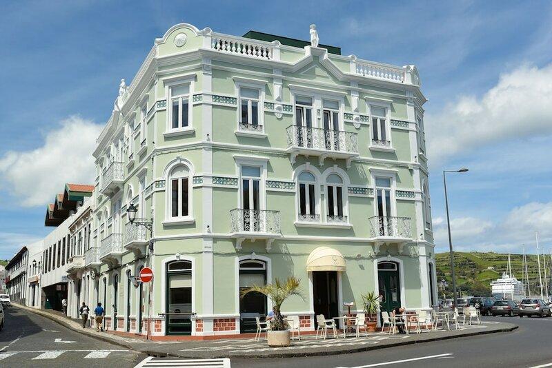 Internacional Azores Boutique