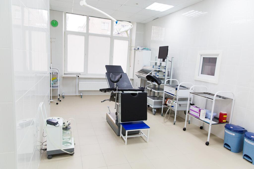 медцентр, клиника — Семейная клиника — Екатеринбург, фото №8