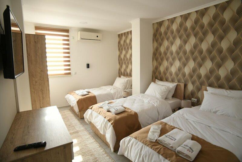 Hotel Old Alisa