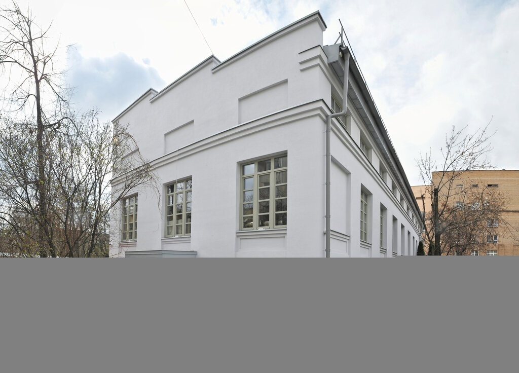 музей — Музей истории телефона — Москва, фото №7