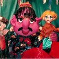 Театр-студия Кукол Марионетки, Заказ ансамблей на мероприятия в Евпатории