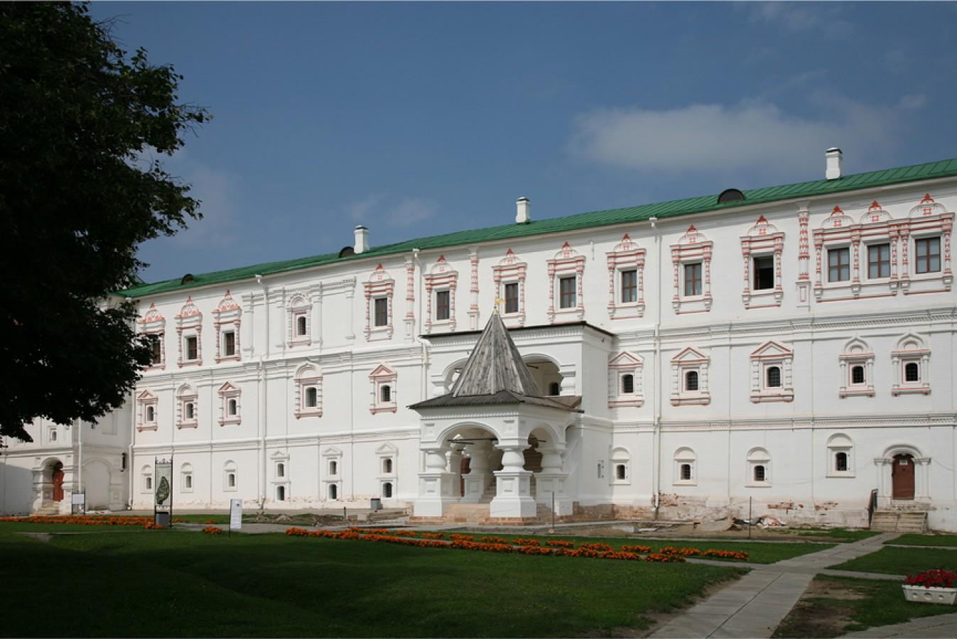 «Дворец Олега» фото 6