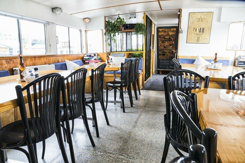 The Cabin Haarlem - Hostel