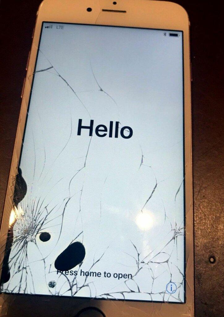 ремонт айфона на люблинской 130