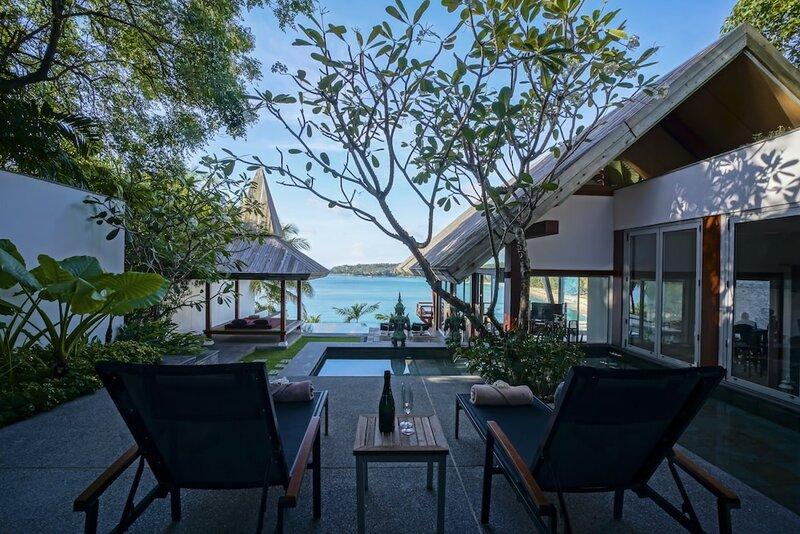Surin Beach Luxury Villa