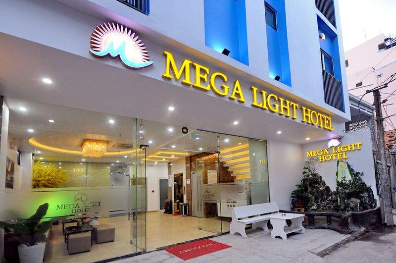 Mega Light Hotel