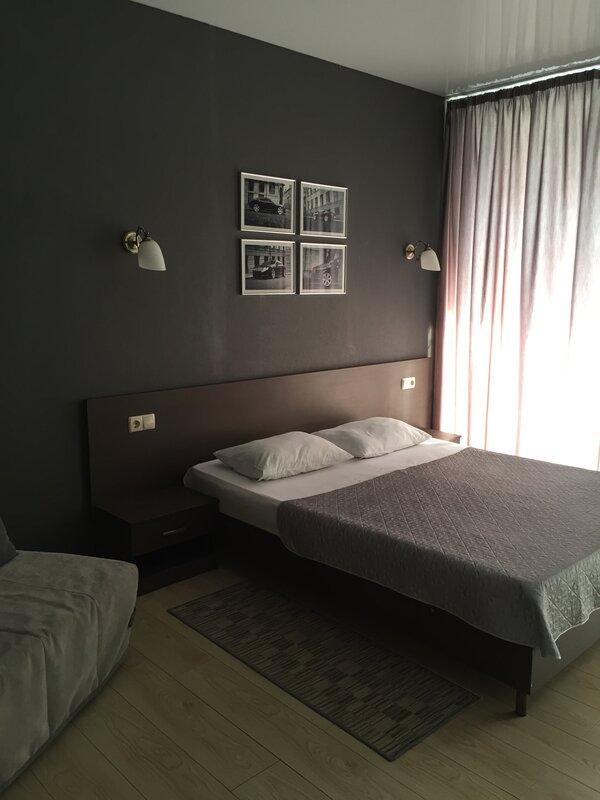 Отель Дадаян