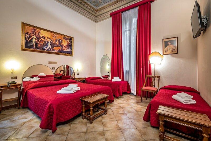 Hotel Villa Liberty