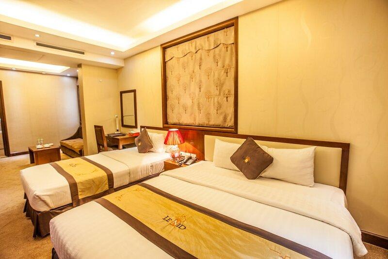 Lenid Hanoi Hotel