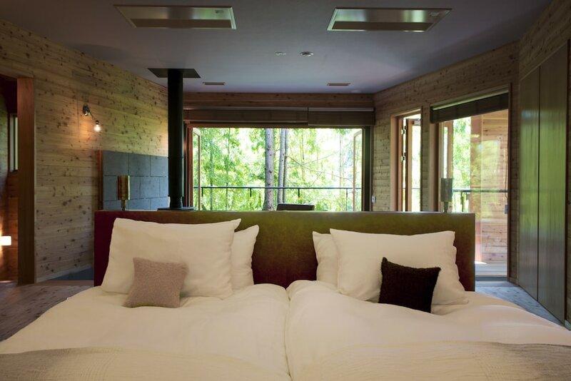 Hakone Retreat Villa 1/f - Adults Only