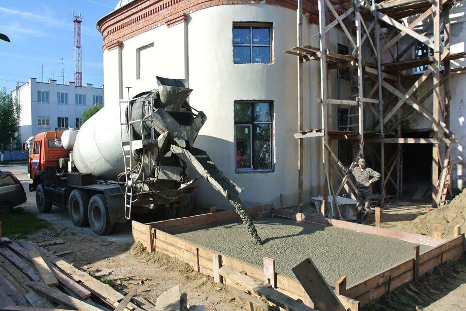 Бетон смоленск способы нагрева бетона