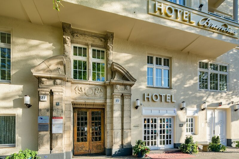 Hotel Brandies Berlin
