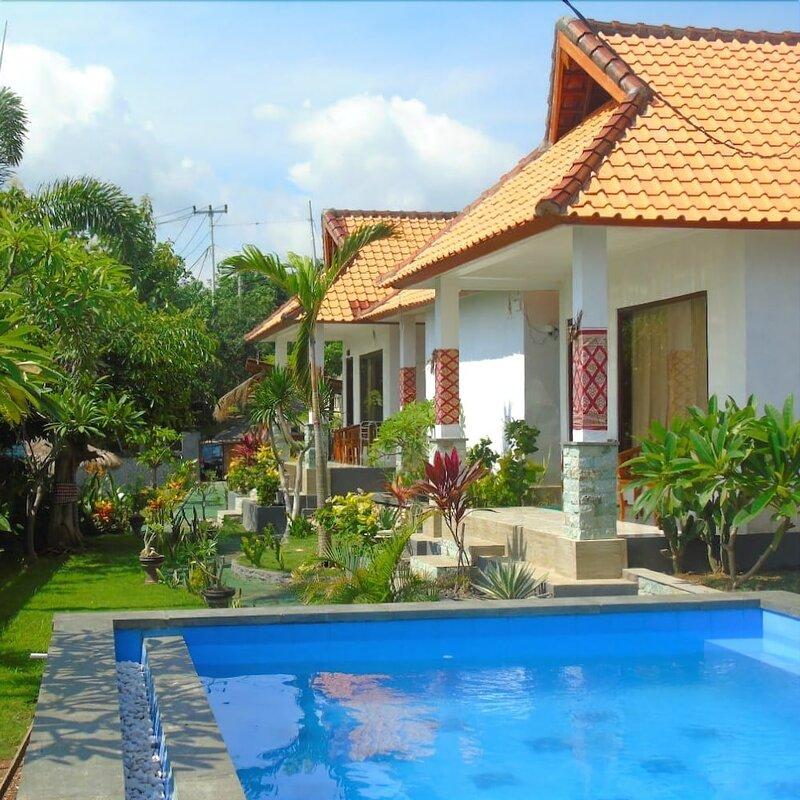 Kuri Garden Cottage