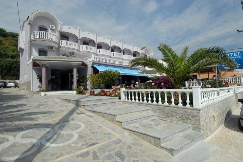 Hotel Olympiada