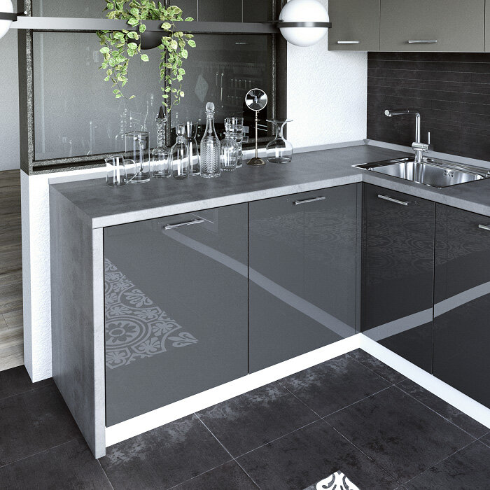 мебель для кухни — Модуль.Онлайн — Минская область, фото №1