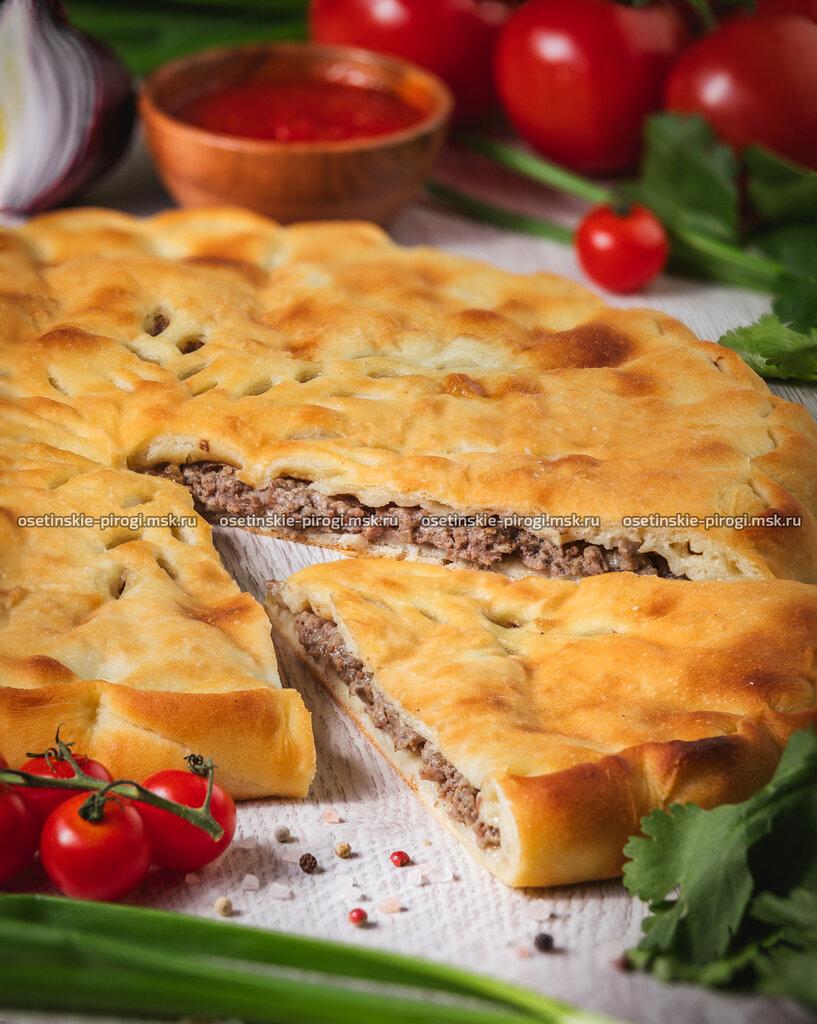рецепт осетинских пирогов с картинками главное то, что