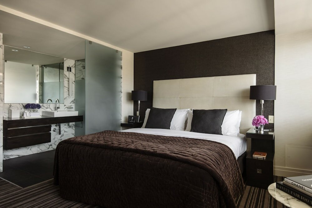 гостиница — The Dupont Circle Hotel — City of Washington, фото №7