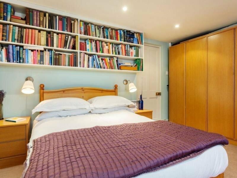 Veeve 3 Bed 3 Bath House On Liverpool Road Islington