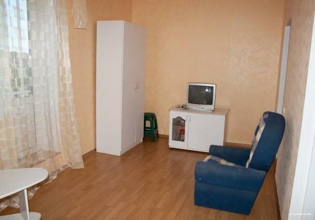Апартаменты Мв