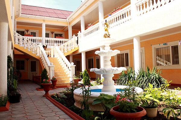 Мини-отель Восточная сказка