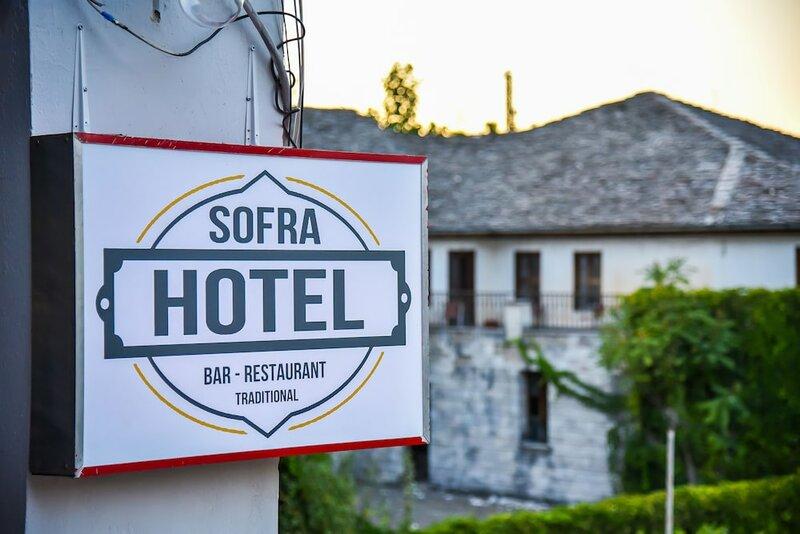 Hotel Sofra