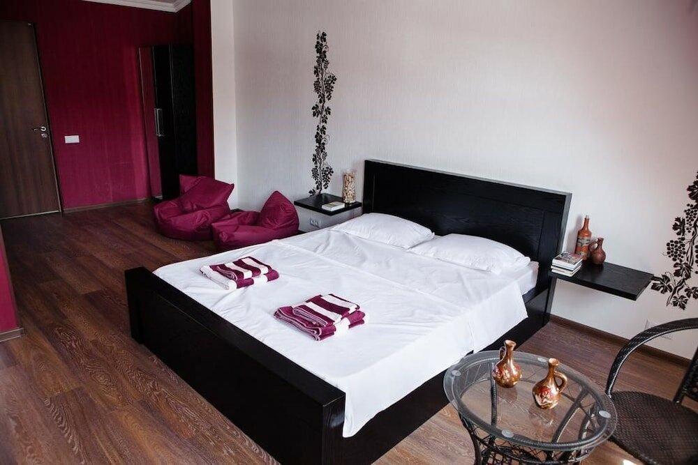 гостиница — Гостиница Vazi — Тбилиси, фото №2