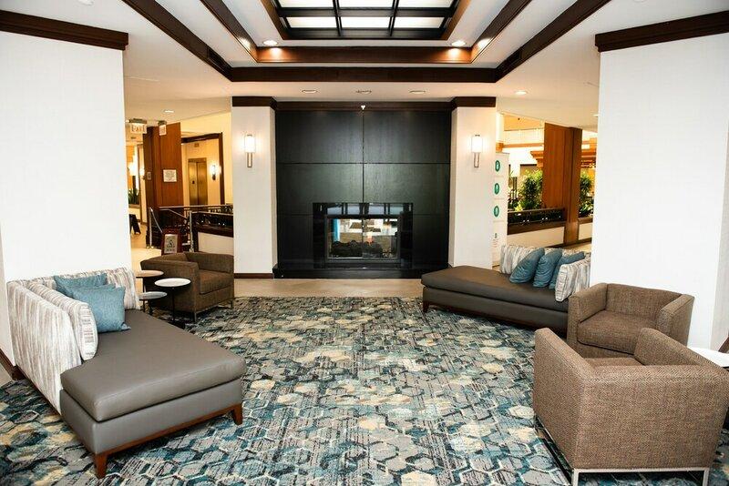 Embassy Suites by Hilton Auburn Hills