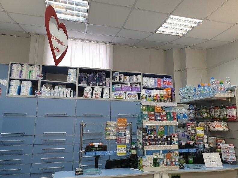 аптека — Планета здоровья — Осиповичи, фото №1