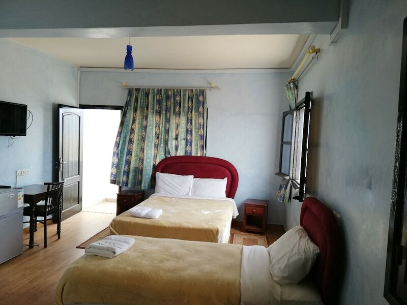 Hotel Hagounia