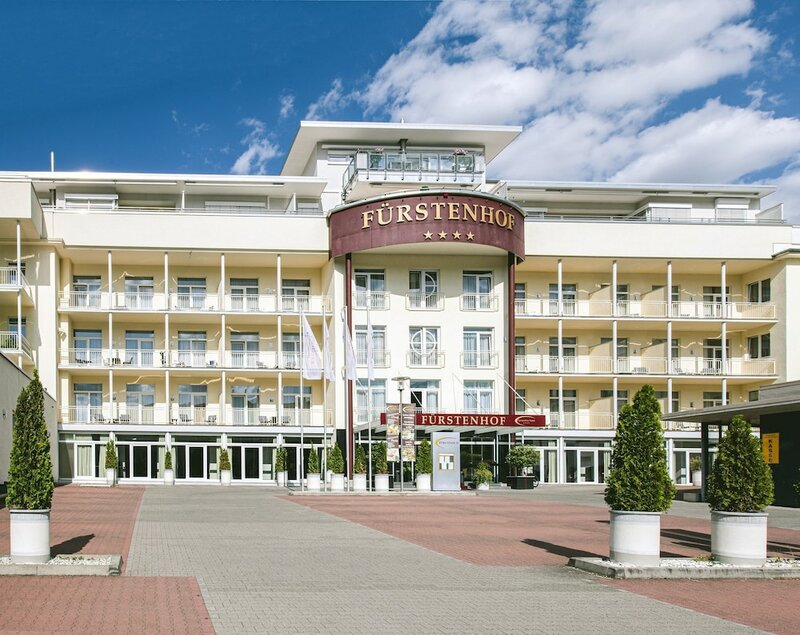 Sympathie Hotel Furstenhof