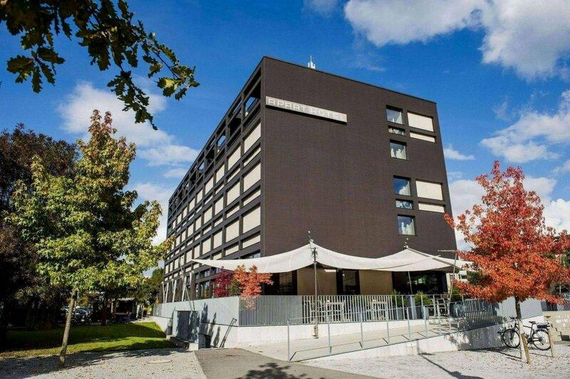 Aparthotel - Welcoming i Urban Feel i Design