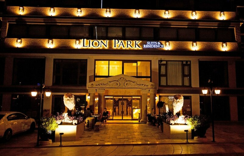 Lion Park Suites & Residence Hotel