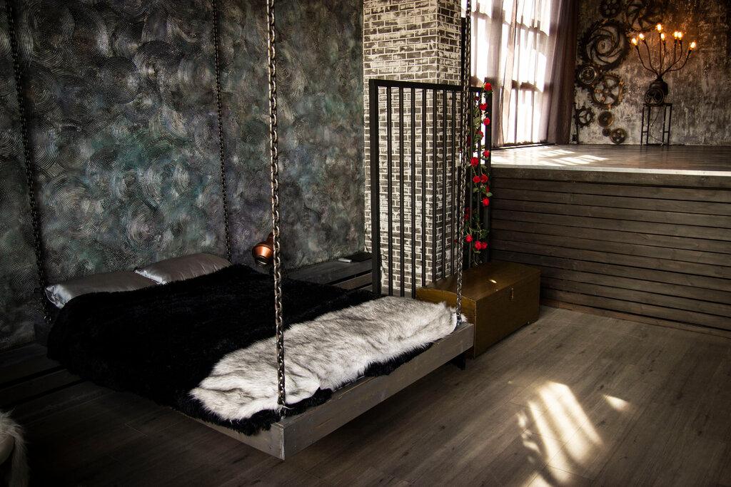 аренда фотостудий — Лофт Room35 — Тула, фото №1
