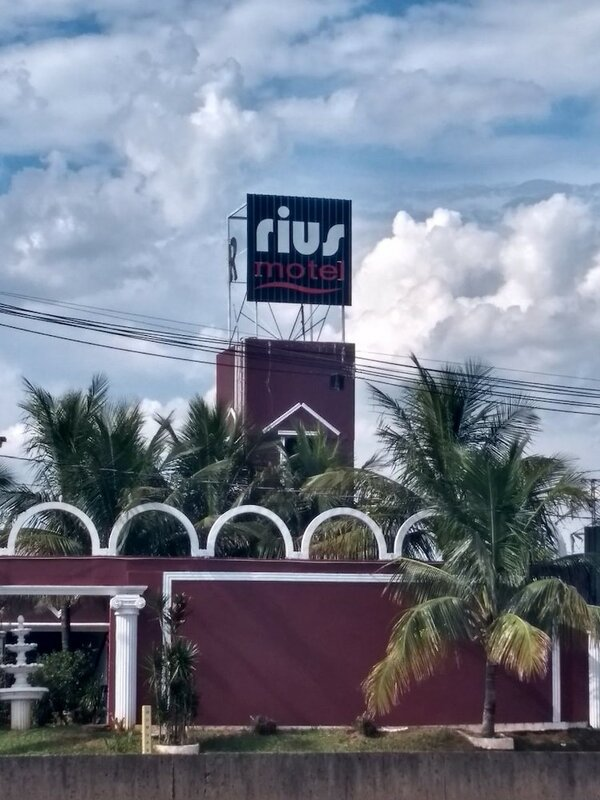 Rius Motel Limeira - Adults Only