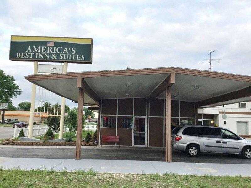 America's Best Inn Urbana Campaign