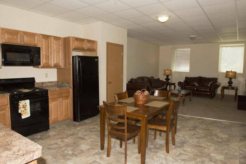 Bridges Inn & Extended Stay Suites