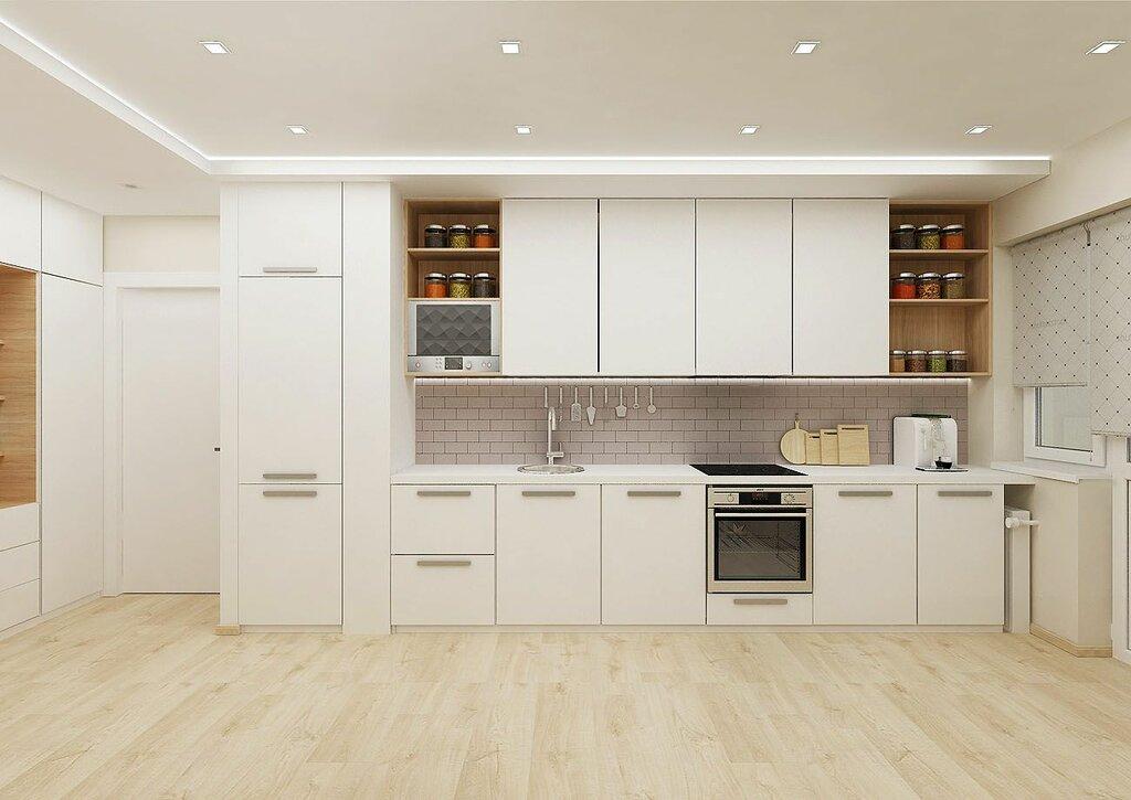 мебель для кухни — Кухни Монтанья — Котельники, фото №1