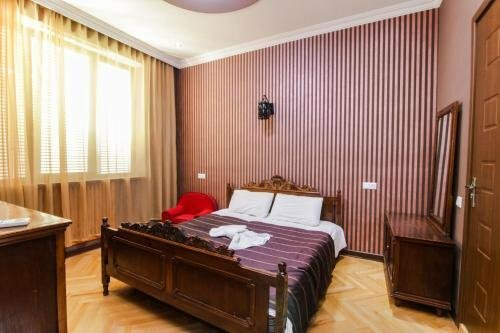 Green Hotel Tbilisi