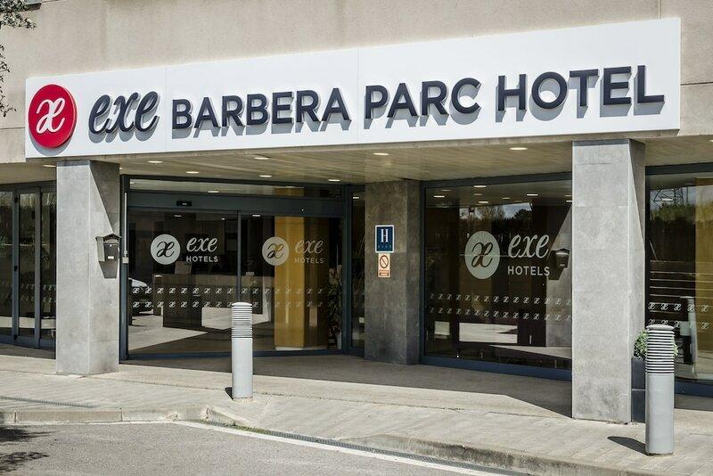 Exe Barberà Parc