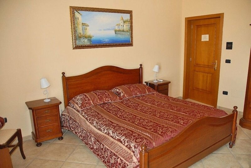 Bed & Breakfast Costa Blu
