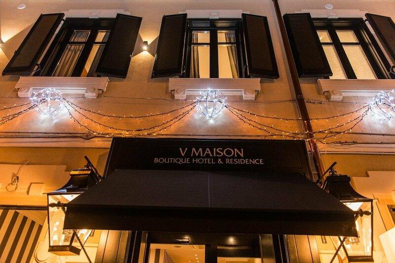 Hotel Vmaison