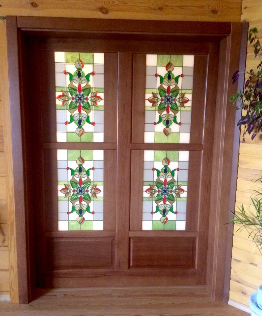 стекло, стекольная продукция — Центр стекла и зеркал — Иркутск, фото №2